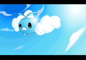As Free as a Swablu