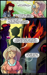 A Witching Tale -page 20 by Russell-LeCroy