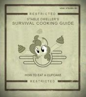 Pinkie Survival cooking guide by dan232323