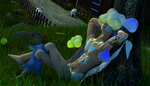 Lazing On a Sunday Afternoon by Emperor-Erection