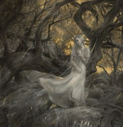 L'Antichambre - Detail by Yoann-Lossel