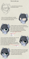 Tutorial: eyes ENG by Yakovlev-vad
