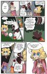 Crayon Children page 18 by Kell0x