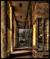 Reflections - HDR by Sedma