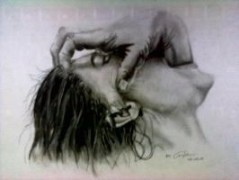 THE POSSESSION 2012 by NIkka-akkiN