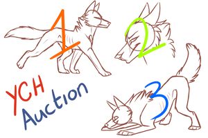 YCH Auction [CLOSED] by CountessRajah