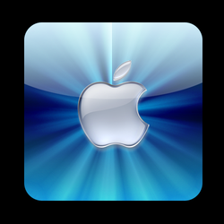 itunes icon by ironcobraart570