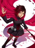 ruby rose by gin-1994