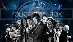 11 Doctors by BrotherTutBar