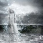 The Apparition by FJuste