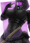 TALI by ImpracticalArt