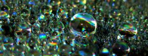Settled Droplets_CD by Mixdown13
