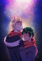 Constellationssss by Day-Dream-Fever