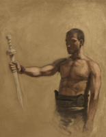 Spartacus by characterundefined