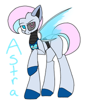 Astra by SpaazleDazzle