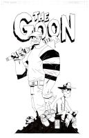 the goon by boston-joe