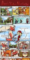 Alex's Ruby Nuzlocke Part 39 by Alex-namn