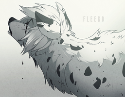 I Feel Like I'm Drowning by fleekd