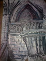 John Rylands Library - Manchester by twistedhero