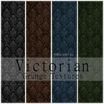 Victorian Textures by Chrisdesign