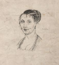 Isabella Brant by Lucony