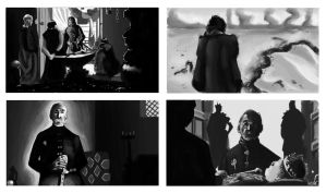 Game of Thrones Screencap Studies VI by Llewxam888
