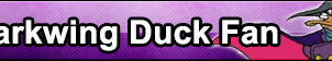 Point Commission Button 1/2: Darkwing Duck Fan by Donhill44