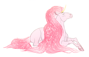 Junicorn Day 5: Fabulous Unicorn by faithandfreedom