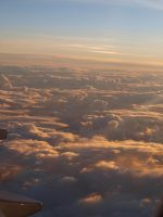 over the clouds stock 2 by Finsternis-stock
