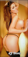 Lucy Pinder Avatar by Still-AteS