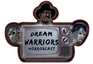 Dream Warriors Podcast Logo