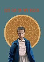 Eleven by jenc