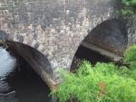 Old Bridge at Trenton by TheMightyQuinn