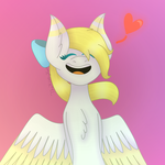 Angel Light by TheKittyKatUnion