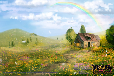 Furcadia: CC Meadow Background by fang