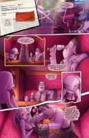Dreamkeepers Saga page 388 by Dreamkeepers