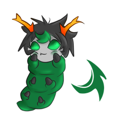 Grub Adopt #2 :CLOSED: by SlayersStronghold