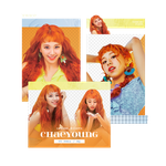 [TWICE] CHAEYOUNG / Summer Nights - PNG PACK by TsukinoFleur