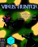 Virus Hunter box by BPMdotEXE