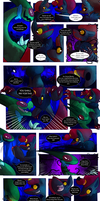 Mission 8: Past: Page 6 by NERD-that-DRAWS