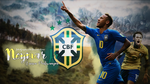 WALLPAPER Neymar Jr by JokerGraphics230