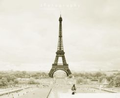 Kings of Paris by JeanFan