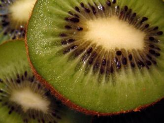 kiwi fruit by visualize-this