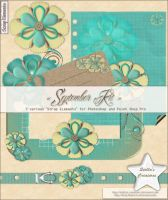 September Kit by Stellas-Creations