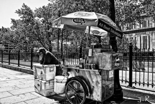 The Weiner.. by TTL-Photoworks by SonyAlpha