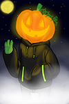 happy halloween!! by Thea0605