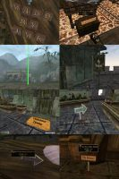 Signs Of Morrowind by JohnK222