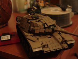 M60 by NightRaven1