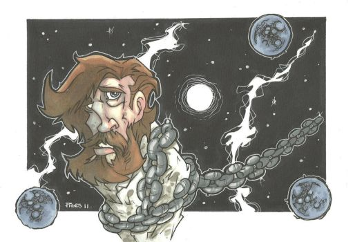 DR WHO 2011 no 3 by leagueof1