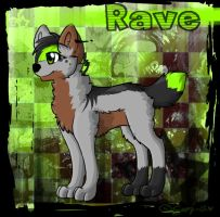 : Rave : by Baakis